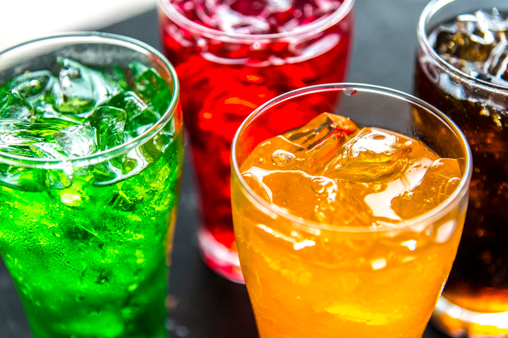 Are Cannabis-Infused Drinks the Newest Trend?