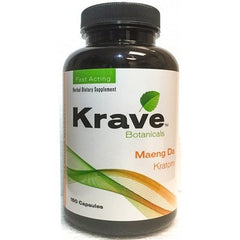 Krave Maeng Da Gold 150ct - Tokers Hub