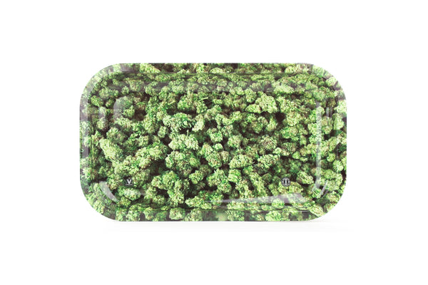 "Buds Rolling Trays 10.5'' X 6.25""- Medium"
