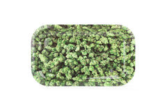 "Buds Rolling Trays 10.5'' X 6.25""- Medium - Tokers Hub"