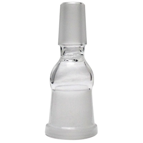 18mm Female to 14mm Male Glass Adapter
