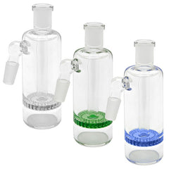 Reinforced Honeycomb Glass Ash Catcher - Tokers Hub