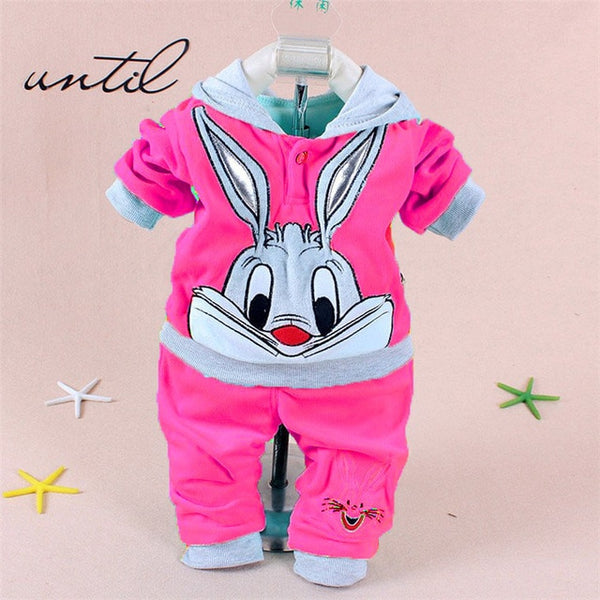 3a8f422fe ... Newborn Baby Boys Clothes 2019 Autumn Spring Baby Girls Clothes - Baby  Family Factory ...