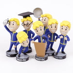 Fallout Bobble Head Set