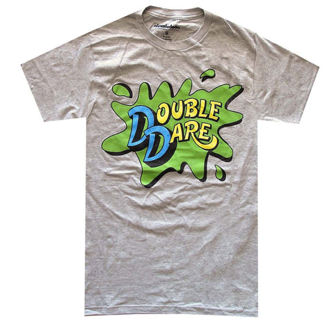 Nickelodeon Double Dare Contestant Shirt