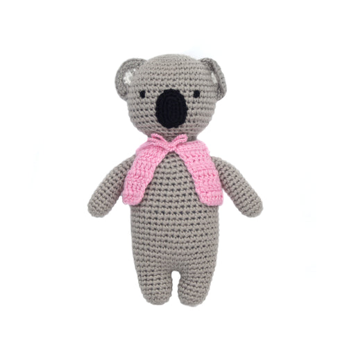 Baby Gift Toy Plush Mini Doll - Kayla the Koala