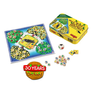 HABA - Orchard Mini Game
