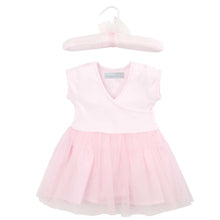 Load image into Gallery viewer, Elegant Baby - Pink Tutu on hanger 12M