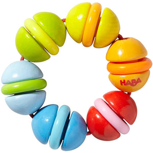 HABA - Clutching Toy Clatterit