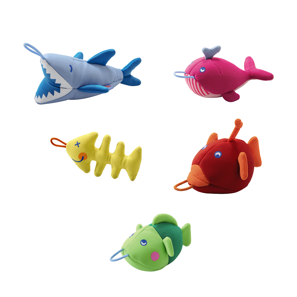 HABA - Water Friends Angler Set