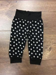 Jena Bug Baby Boutique - Geometric Baby Joggers