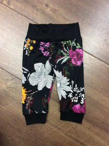 Jena Bug Baby Boutique - Flower Festival Baby Joggers