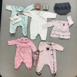 Anya Girls 3-6M Lot