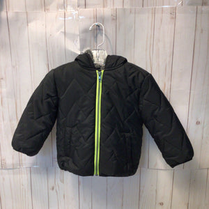 Puffer Coat - Gymboree Boys - 18-24 m