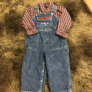 Logan 3T Boys Lot