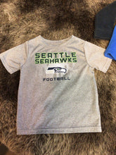 Load image into Gallery viewer, Russell - Boys 3T Columbia Seahawks Under Armour Bundle