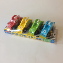 Load image into Gallery viewer, Melissa and Doug Racecar Set