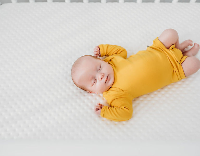 10 Safe Sleep Tips to Reduce the Risk of SIDS
