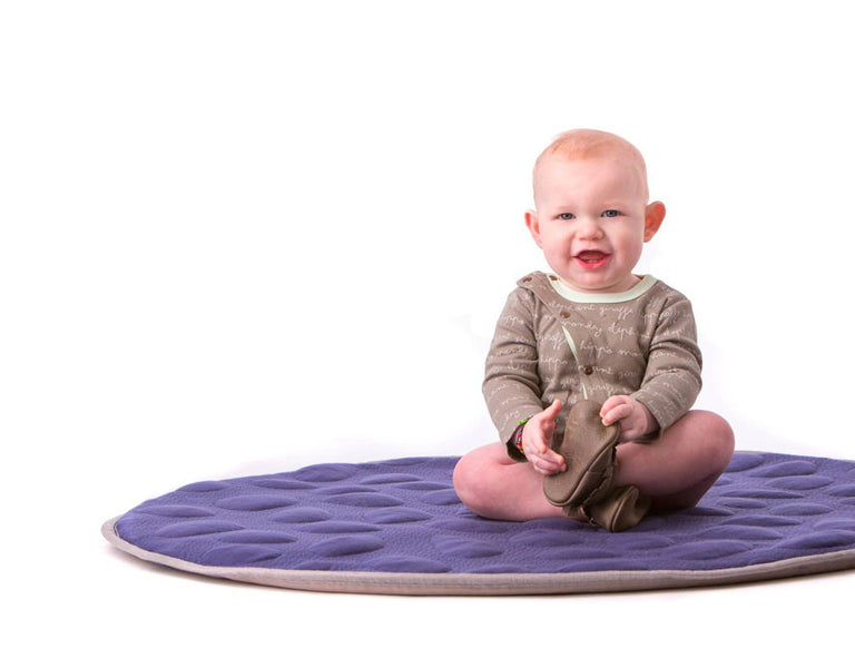 Pebble Focus: LilyPad Playmat
