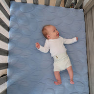 best breathable baby crib mattress infant