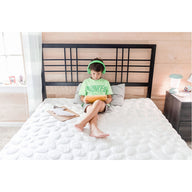 Pebble Hypoallergenic Full Mattress