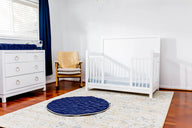 Pure Organic Crib Mattress