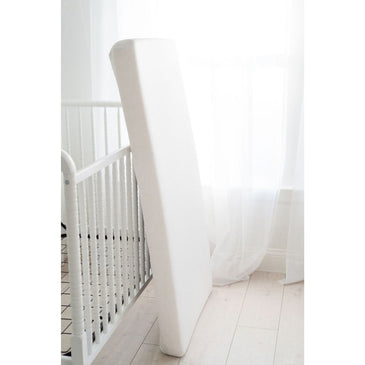 Base Crib Mattress Cover