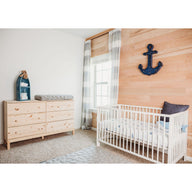 best breathable baby crib mattress nautical nursery