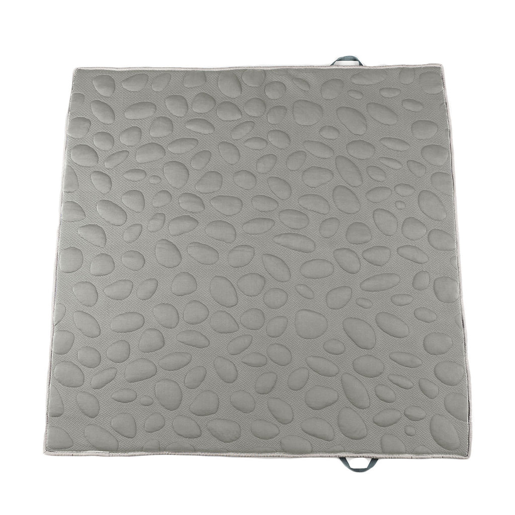 Nook Lilypad2 Best Baby and Toddler Play mat - Grey