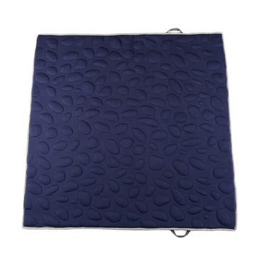 Nook Lilypad2 Best Baby and Toddler Play mat - Navy