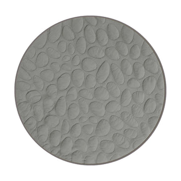 Nook Lilypad Best Baby and Toddler Play mat - Grey