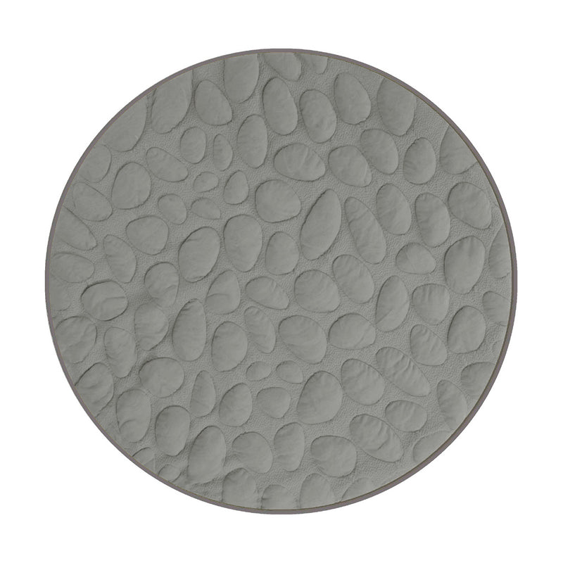 Nook Lilypad Best Baby Playmat - Grey