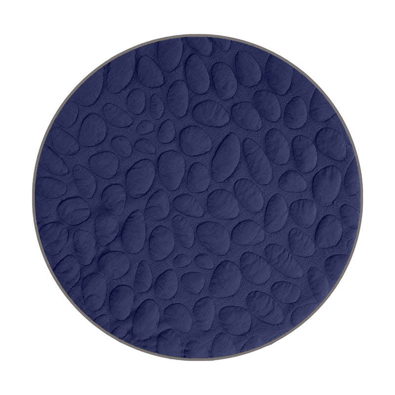 Nook Lilypad Best Baby Playmat - Navy