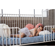 SafeSleep™ Crib Mattress Covers