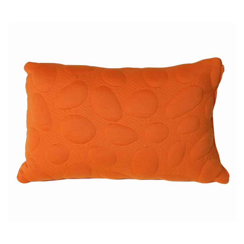 Nook Most Comfortable Pillow - Orange