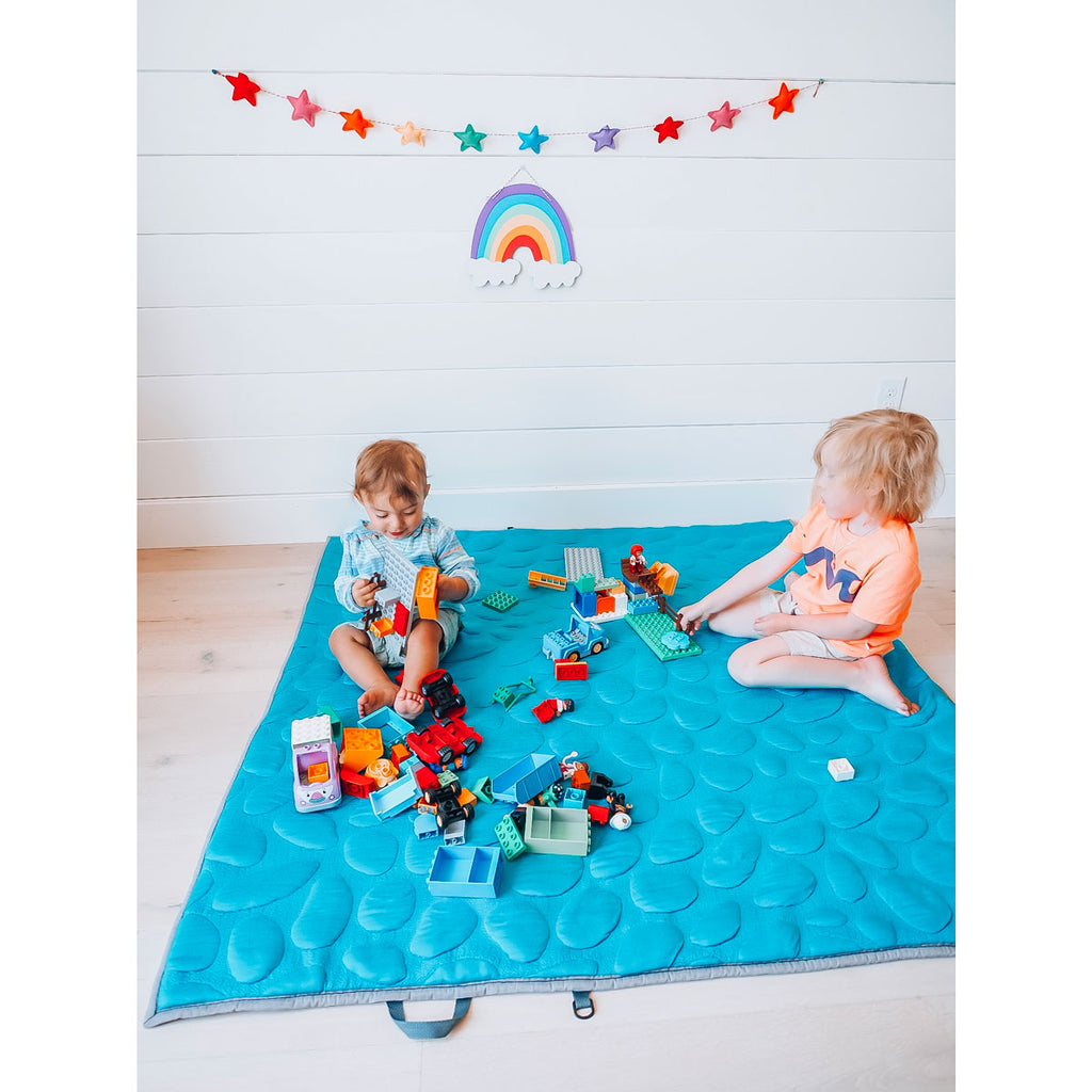 Lilypad 178 Playmat The Best Most Comfortable Playmat