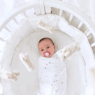 Stokke Sleepi Pure Organic Crib Mattress