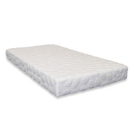 Hypoallergenic Asthma-Friendly Non-Toxic Full Mattress