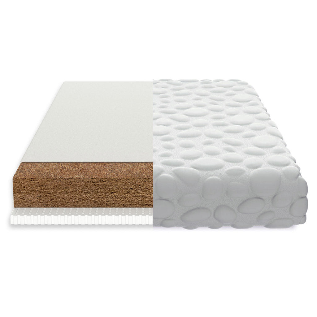 The Pure Organic Crib Mattress