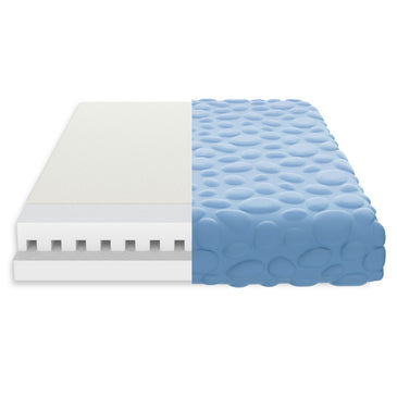 best breathable baby crib mattress sky
