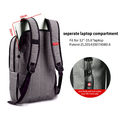 Backpacks for Men Waterproof