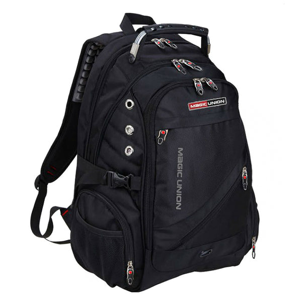 5078af0ed55a Backpacks for Men Anti-Theft Waterproof - variety2you