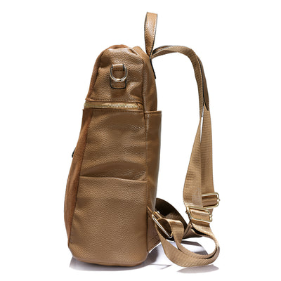 Backpacks for Women Leather Vintage Style