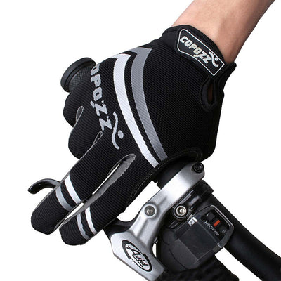 Bike Gloves Full Finger Touch Screen