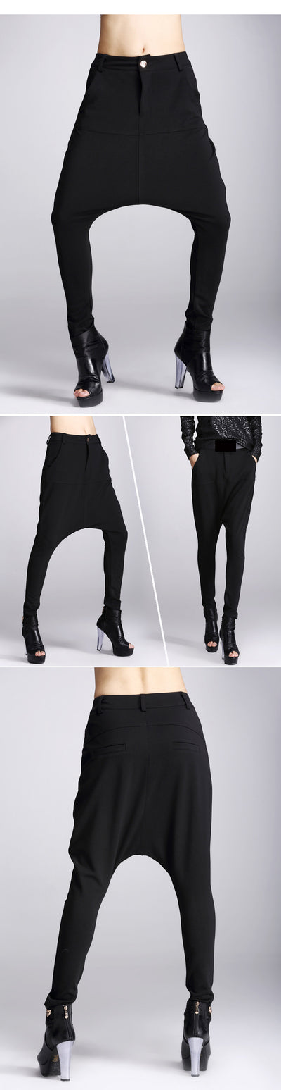 Harem Pants   Fashion Hip Hop for Women