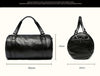 Sports PU Leather  Bags for Men Women