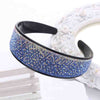 Headbands for Women Shiny Crystal Rhinestone