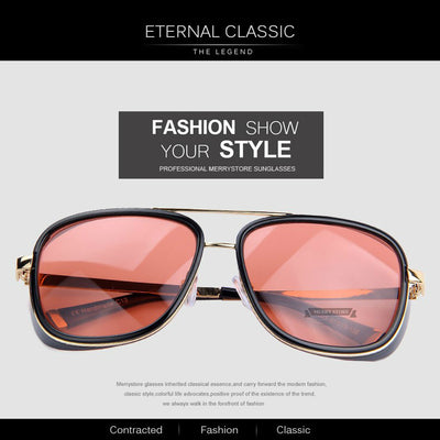 Sunglasses for Men Style Vintage
