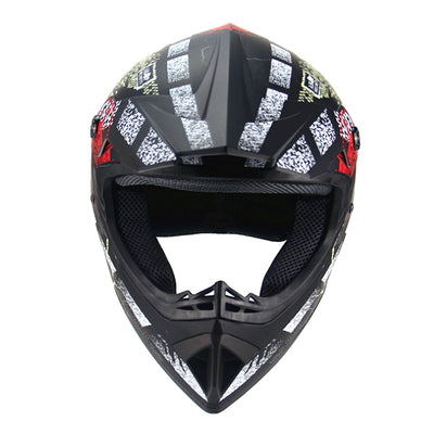 Motorcycle Motocross Racing Helmets