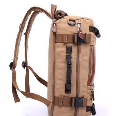 Travel Backpack for Men Large Capacity